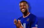 Mbappe nhận lời khuyên chuyển nhượng từ Wijnaldum giữa tin đồn đến Liverpool