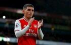 HLV mới ca ngợi hàng thải Arsenal