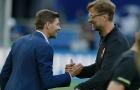 Huyền thoại chỉ ra thời điểm Gerrard sẽ thay Klopp ở Liverpool