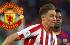 Man Utd bạo chi 68 triệu bảng, chiêu mộ 'chìa khóa vạn năng' thành Madrid