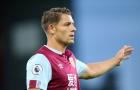 James Tarkowski sẵn sàng gia nhập Newcastle