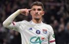 Lyon báo giá quá rẻ, Arsenal tái kích hoạt thương vụ Aouar