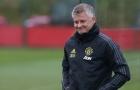 CĐV Man United phát cuồng: 'Cậu ấy sẽ khiến chúng ta quên đi Sancho'
