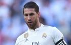 Anh trai ám chỉ Real Madrid đối xử tệ với Sergio Ramos