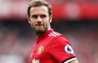 Juan Mata chỉ ra tiền vệ rất giỏi của Man Utd, luôn tiến bộ mỗi ngày