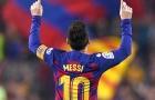 Rời Barca, đồng đội cũ mong muốn Messi tiếp bước Maradona, chuyển đến CLB không ngờ
