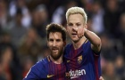 Nói lời thật lòng về Messi, Rakitic lên tiếng cảnh báo Barcelona