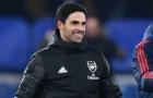 Mở khóa 'đôi cánh Arsenal', Mikel Arteta được chuyên gia khen ngợi