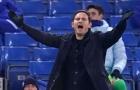 'Chelsea còn lâu mới khủng hoảng'