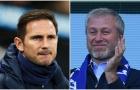 Roman Abramovich ra quyết định cho số phận Lampard quá bất ngờ