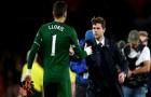 Được Pochettino mời gọi, sao Tottenham lập tức từ chối gia hạn hợp đồng