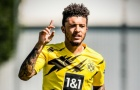 Coi như Jadon Sancho chia tay Dortmund