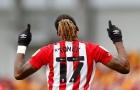 Thay Lacazette, Arsenal nhắm 'họng pháo' ghi 16 bàn/22 trận