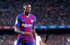 Kẻ được M.U săn đuổi trì hoãn gia hạn, Barca lo sốt vó