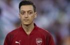 Rời Arsenal, Wenger tiên đoán một điều về Ozil