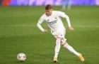 Odegaard: 'Liverpool là CLB trong mơ của tôi'