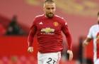 Thông qua Luke Shaw, điểm khác biệt giữa Mourinho và Solskjaer đã hiện rõ