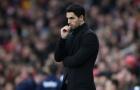 Man Utd thua đau Sheffield, Mikel Arteta phát biểu gây sốc