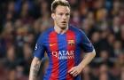 Ivan Rakitic tiết lộ lý do vì sao không ăn mừng khi xé lưới Barca