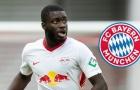 Solsa lắc đầu, M.U để Upamecano 'lạc trôi' sang Bayern