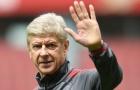 Thua Everton, Arsene Wenger chỉ rõ vấn đề của Liverpool