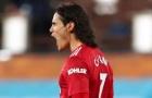 Sốc với thời điểm Cavani lọt vào tầm ngắm của Man Utd
