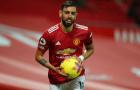 'Bruno Fernandes ngày càng thất vọng với đồng đội của mình'