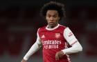 Mikel Arteta thừa nhận Willian đã khiến Arsenal thất vọng