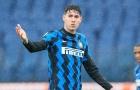 Nâng cấp hàng thủ, Barca thâu tóm 'đá tảng' của Inter Milan