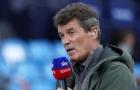 Roy Keane thừa nhận Man Utd đã quyết định từ bỏ danh hiệu Premier League