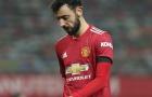 2 phương án giúp Man Utd thoát khỏi hội chứng 'Brunodependencia'
