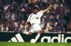 'Real Madrid vẫn có thể vô địch La Liga'