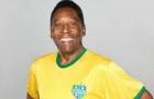 Pele lên tiếng, chỉ đích danh truyền nhân của mình