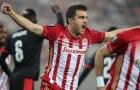 Bị Arteta tống khứ, 'gián điệp' hành động khiến Arsenal ôm hận tại Europa League