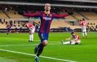 Hủy diệt Sociedad, Griezmann lập tức 'ra chỉ thị' cho tập thể Barca