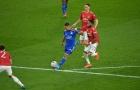 Man Utd nên thâu tóm 'đối tác tuyệt vời' cho Bruno Fernandes, người giống với Pogba