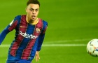 Sao Barca: 'Lúc tập luyện, bạn có thể chỉ cần nhìn Messi thể hiện'