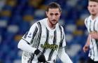 Newcastle nhắm Rabiot, Juventus lập tức đưa câu trả lời