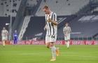 XONG! Xác nhận thương vụ 'tương lai của Juventus' cập bến Man Utd