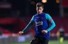 Sao Barca: 'Đó là một quả penalty'