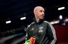 'Tôi yêu Man Utd, nhưng đã đến lúc rời đi'