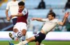 11 thống kê Villa 1-2 Man City: Học trò ưu tú nhất của Pep Guardiola đã lộ diện