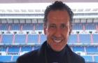 Muốn cứu bóng đá, Florentino Perez bị cựu giám đốc Real Madrid mỉa mai