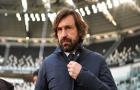 Quá bất ngờ với cái tên được Juventus nhắm đến thay Pirlo