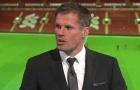 Jamie Carragher kể tên hai ứng viên vô địch Premier League mùa sau