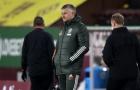 Thua Roma, Solskjaer thừa nhận muốn trói chân một cầu thủ