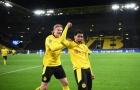 'Cậu ấy đã lọt vào tầm ngắm của Man Utd, một tài năng hàng đầu châu Âu'