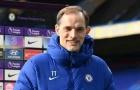 Thomas Tuchel ban bố 'thiết quân lệnh' cho các cầu thủ Chelsea