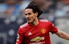 Cavani sẽ cản trở Man Utd vô địch Premier League mùa sau?