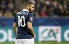 SỐC! Karim Benzema trở lại ĐT Pháp sau 6 năm vắng bóng?